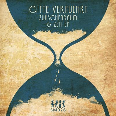 SM026 Gitte Verfuehrt - Cover
