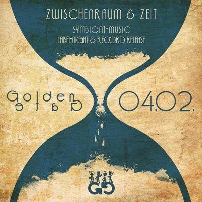 04.04.2012 Zwischenraum & Zeit // Symbiont-Music Release Party