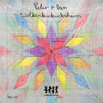 SMP002 // Peter & Pan - Wolkenkuckucksheim EP