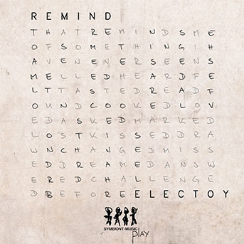 SMP003 // Electoy - Remind EP